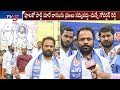 Khairtabad BSP Candidate Manne Govardhan Election Campaign   #TelanganaElections2018   TV5 News