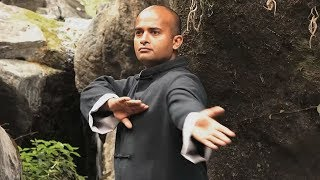 Assignment Asia: India's first Shaolin master