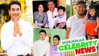 Myanmar Celebrity နေ့စဉ်သတင်း၊ စက်တင်ဘာ (၁၈) ရက်
