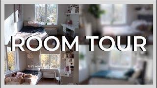 ROOM TOUR - izaandelle