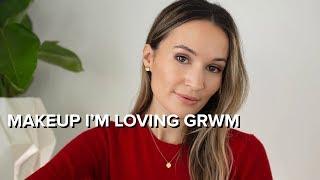 GRWM Everyday Makeup I'm Loving | ttsandra