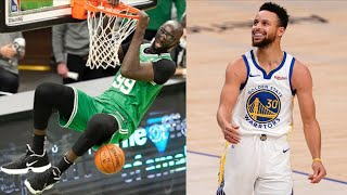 """NBA """"Most Unexpected"""" MOMENTS"""