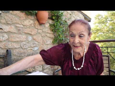 Ρασέλ Δανιήλ: Ετσι γλυτώσαμε από το ολοκαύτωμα