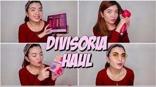 DIVISORIA HAUL 2018 | 999, 168, 698 Mall, Ilaya, Tabora
