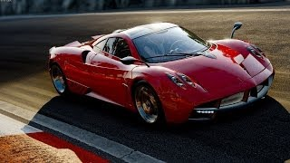 Project CARS Trailer (PS4/Xbox One)