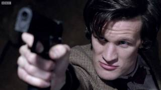 One thing you never put in a trap - Doctor Who - The Time of Angels - BBC