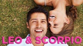 Are Leo & Scorpio Compatible?   Zodiac Love Guide