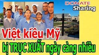 Việt k,i,ề,u Mỹ b,ị TR-Ụ-C X-U-Ấ-T ngày càng nhiều - Donate Sharing