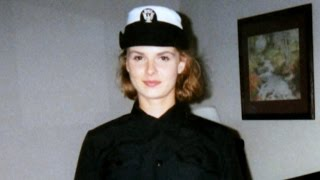 Why was this Navy sailor shot execution style?