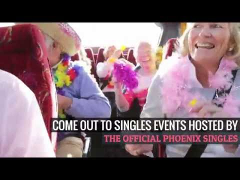 Single Dating | Phoenix Singles Events | Phoenix Area Singles | Speed Dating Scottsdale