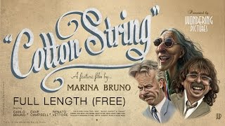 """""""Cotton String"""" 
