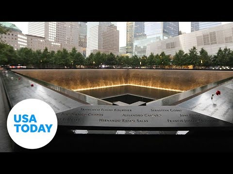 18th Anniversary of the 9/11 Terrorist Attacks   USA TODAY