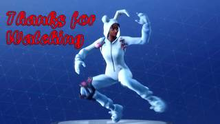 Where going on a trip (Fortnite)