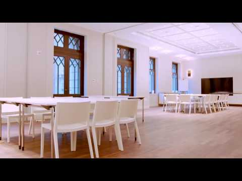 Plan Your Meeting or Event | The Redbury New York (Teaser)