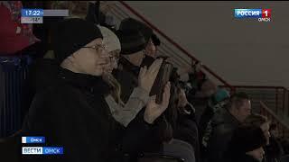В канун новогодних праздников Омский театр на льду «Сибирский сказ» представит новую постановку ледового спектакля «Золушка»