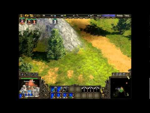 Zagrajmy w SpellForce 2:Czas Mrocznych Wojen cz.11