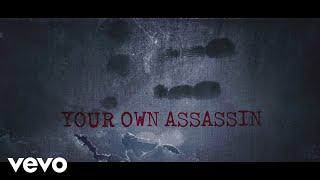 Au/Ra - Assassin (Lyric Video)