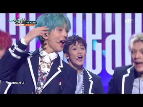 뮤직뱅크 Music Bank - We Young - NCT DREAM.20170915