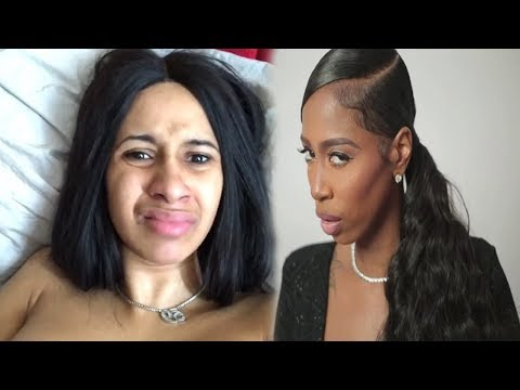 Cardi B responds To Kashdoll Song Fiasco and Dreezy speaks up