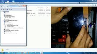 Lenovo A6000 dead boot repair VERY EASY with qfil flash tool