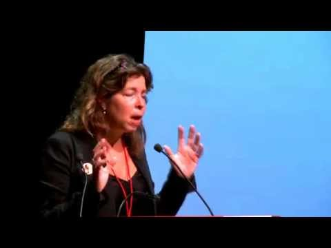 Anne Pasternak at the 2011 Creative Time Summit: Living as Form ...