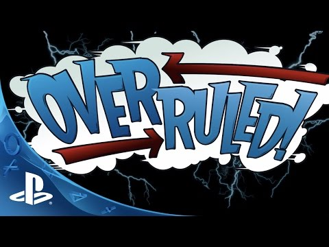 Overruled! Trailer