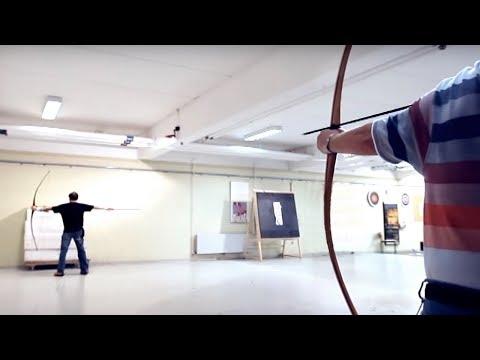 Najbrži strelac na svetu