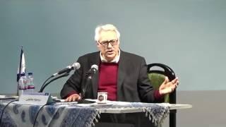 سخنرانی دکتر جواد طباطبایی - قسمت نخست