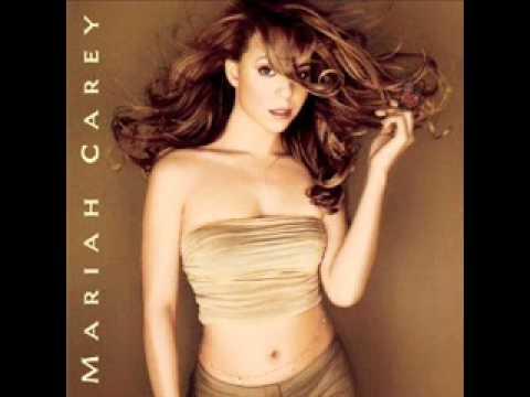 MARIAH CAREY Babydoll