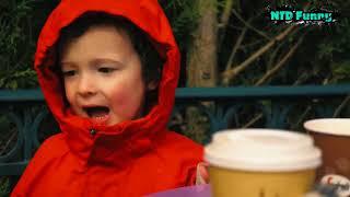 Funny Kid Fails February 2016    FailArmy