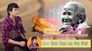Lê Sang hát về Cha Mẹ cảm động khiến hàng 1000 người bật khóc   Album Hiếu Đạo Làm Con