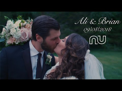 The Preston Barn Wedding Video :: Long Island Wedding Videographer :: NuView Weddings - Ali + Brian