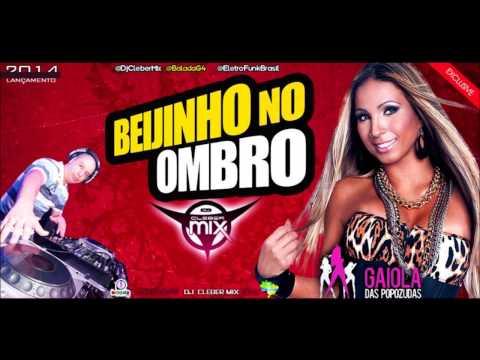Baixar Dj Cleber Mix Feat Valesca Popozuda - Beijinho No Ombro (2014)