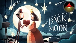 360 Google Doodles/Spotlight Stories: Back to the Moon