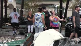 10-10-18 Panama City, FL Damage After The Storm