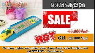 Sản phẩm đang được khuyến mãi và giảm giá cực sốc - DuMiho.vn
