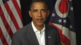 Barack Obama's message for Ohio