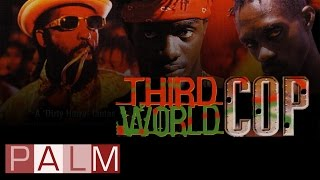 Third World Cop (1999)   Official Full Movie