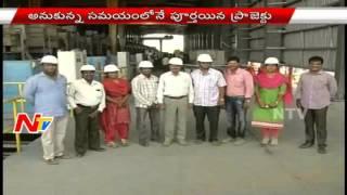 Chandrababu Naidu to inaugurate Pattiseema Project today..