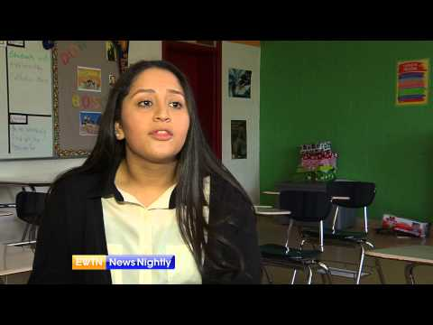 Students Get a Chance at a Catholic Education