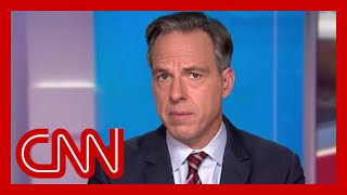 Tapper: This Fox News clip is so gross ... I'm not going to air it