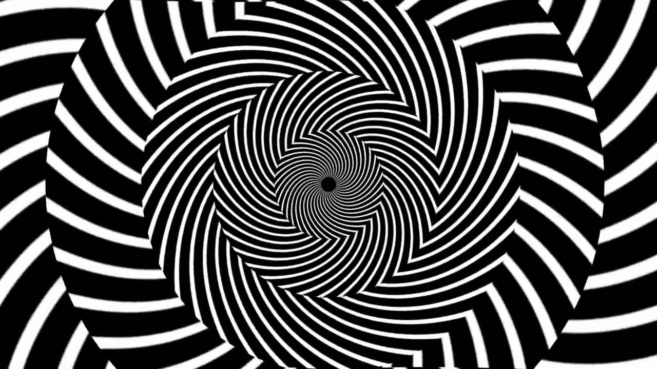 hypnosis spiral youtube