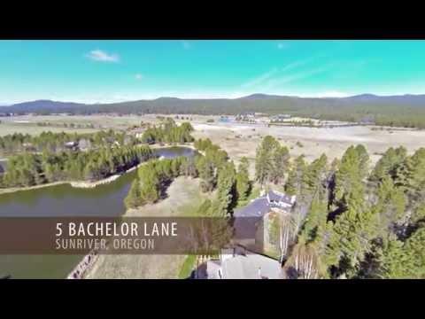 5 Bachelor Lane ~ Sunriver, Oregon Vacation Rental