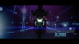 Kymco RevoNEX : le clip officiel