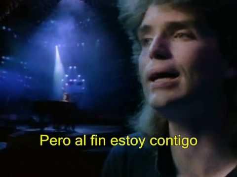 Richard Marx - Right Here Waiting (Subtitulada Al Español)
