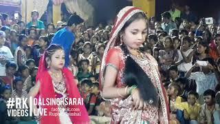 Dandiya night of kids by Little Bachpan Play School