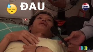 Story of a protester brutally bashed in Saigon