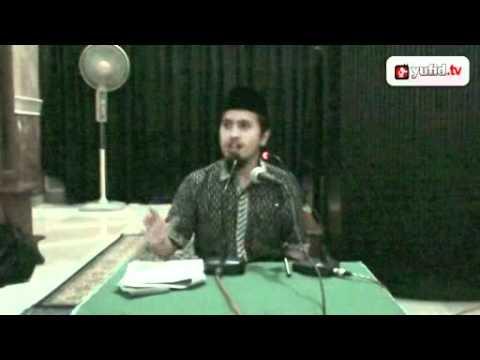 Tafsir Surat Al Kautsar -  Kajian Tafsir Al-Quran (bagian 2)
