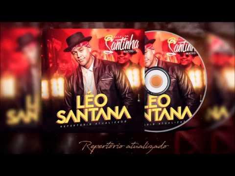 LÉO SANTANA | BAILE DA SANTINHA MACEIÓ/AL