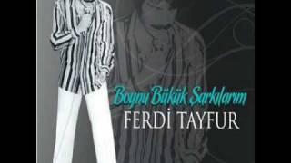 Ferdi Tayfur - Kardeş Bizim Neyimize